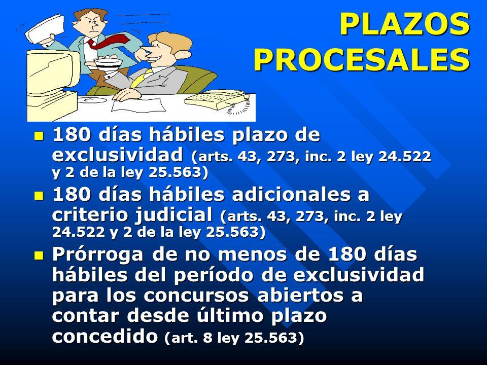 PARTICULARIDADES DE LA REFORMA Transitoriedad (art.