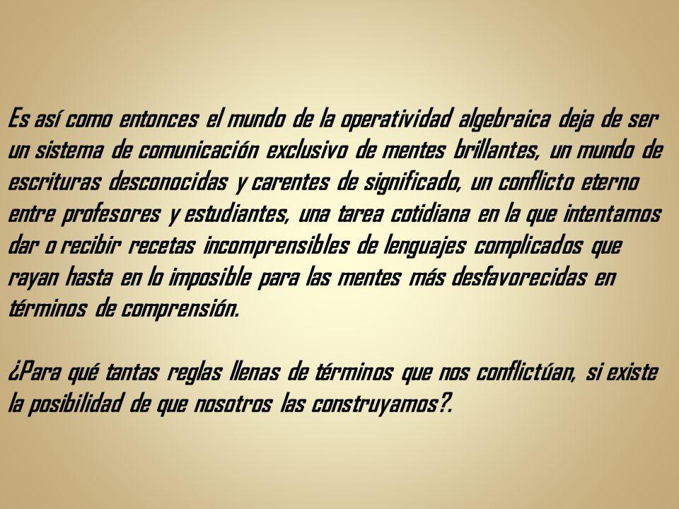 ACTIVIDAD 30: FORMALICEMOS LO APRENDIDO: CONSULTA LO SIGUIENTE: LEY DE LOS SIGNOS.