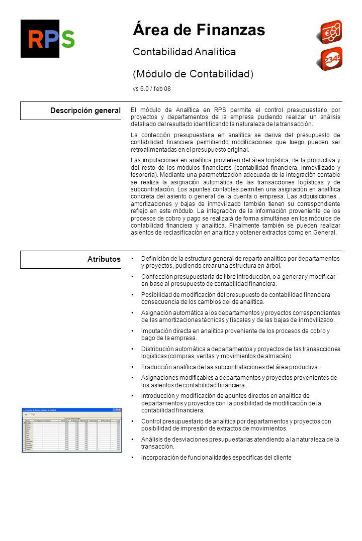 Flujo de información Nóminas Informes de control presupuestario de analítica por departamentos y proyectos.