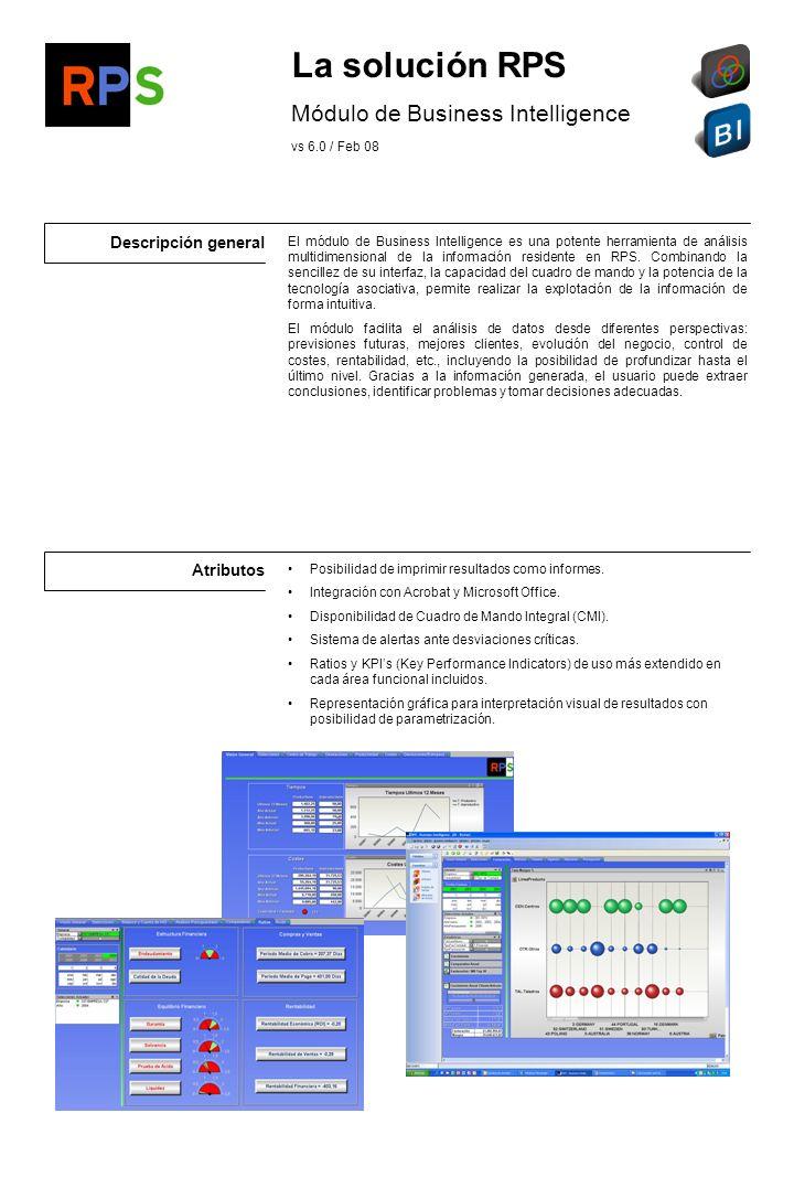 Flujo de información Datos de la base de datos introducidos en la gestión diaria.