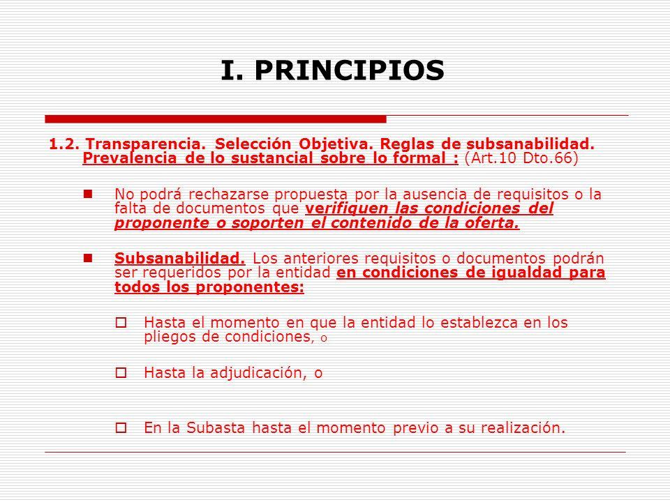 JORGE PINO RICCI LOS PROCESOS DE SELECCIÓN DE CONTRATISTAS ___________________________ Calle 94ª 11ª 66 Ofc.