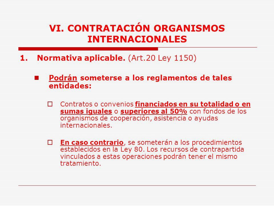 V.CONCURSO DE MÉRITOS Oferta de soporte técnico.