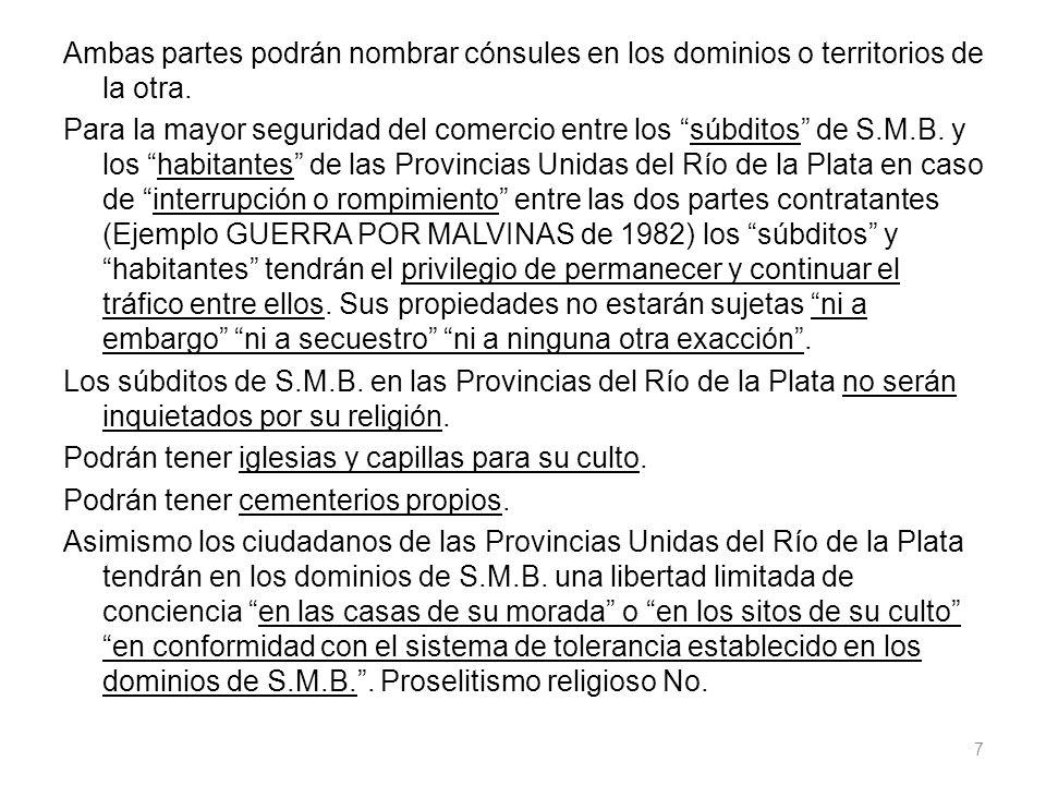El tratado no fue aprobado por el Congreso pero si estuvo en vigencia y fue ratificado por el siguiente acuerdo Roca- Runciman.