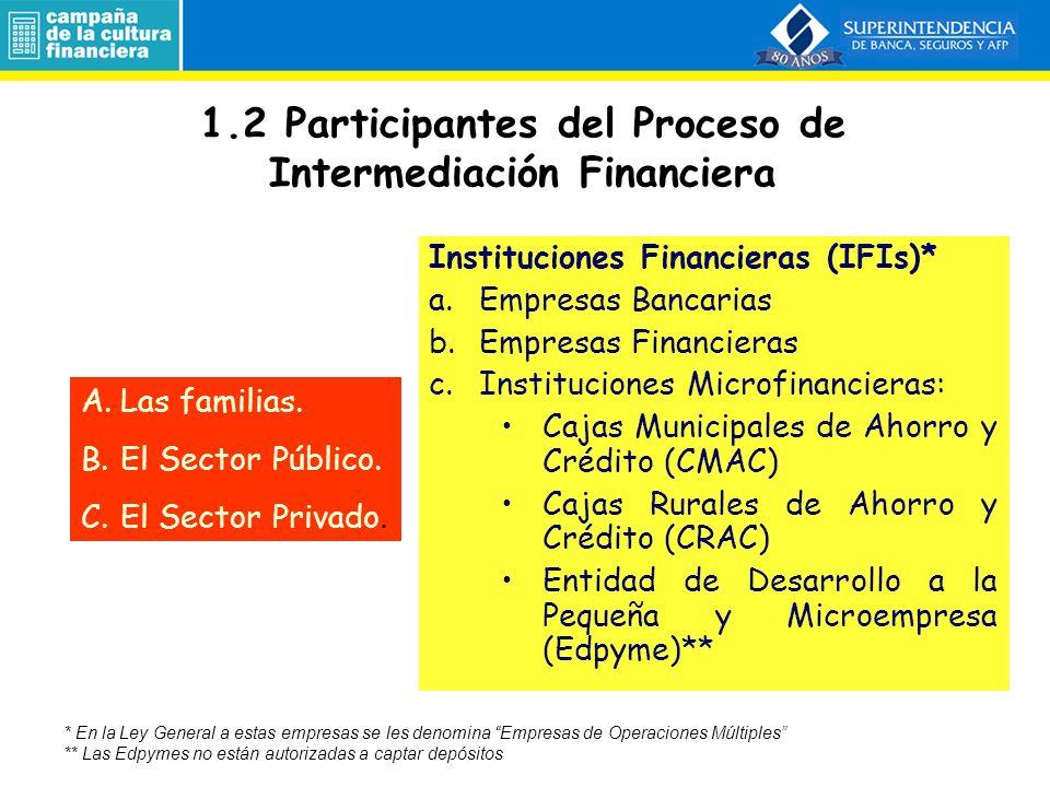 En resumen: Los sistemas financieros contribuyen con: a)Una asignación más eficiente de los recursos de la economía.