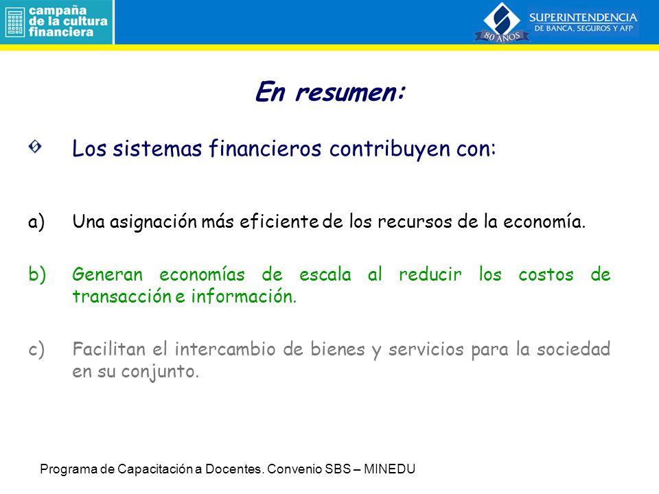 En el caso de operaciones activas (créditos y tarjetas de crédito), el contrato que deberá firmar el usuario está compuesto por 3 documentos: - Cláusulas generales de contratación (Establece las obligaciones entre las partes) - Hoja Resumen - Cronograma de pagos (Sólo en el caso de créditos financiados en cuotas) 1.2 FORMULARIOS CONTRACTUALES Artículos 13° y 15° del Reglamento de Transparencia