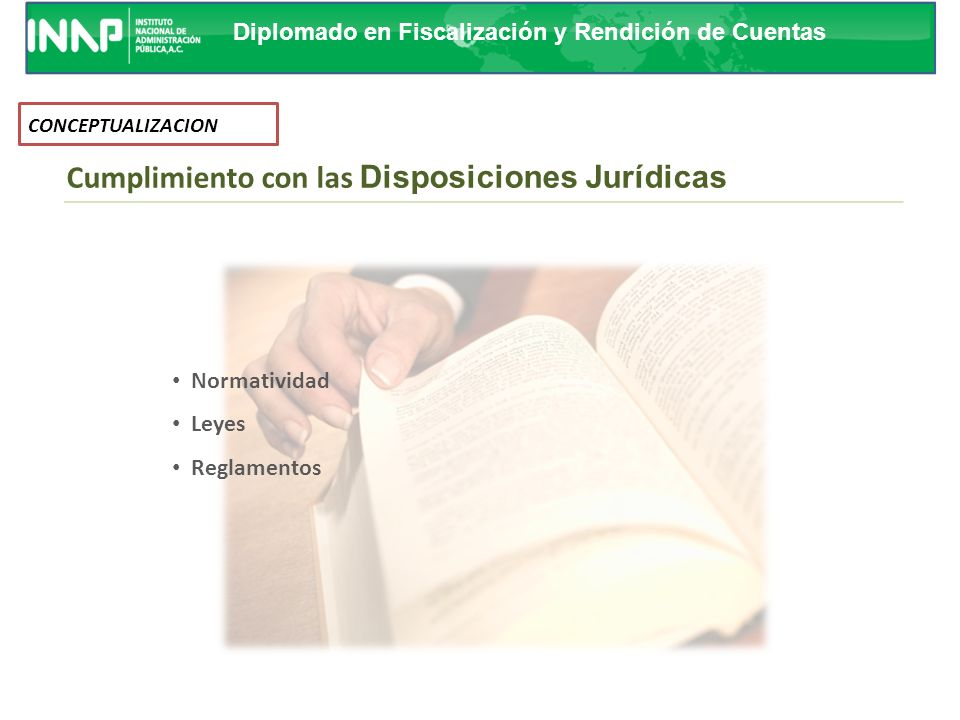 Diplomado en Fiscalización y Rendición de Cuentas CONCEPTUALIZACIÓN Informe que rinde anualmente el Poder Ejecutivo a la H. Cámara de Diputados, para