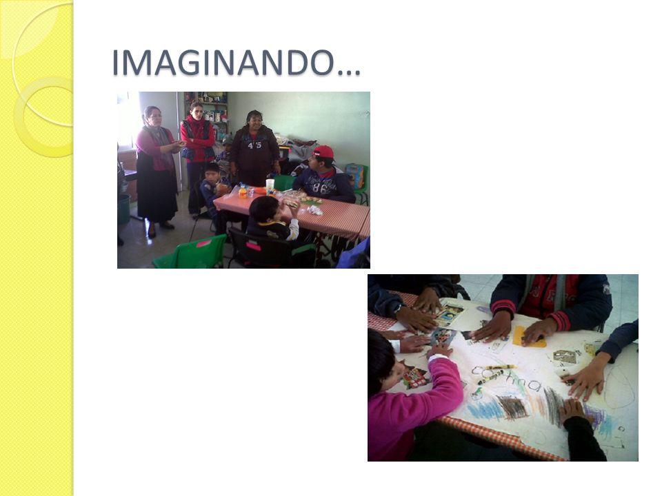 IMAGINANDO…