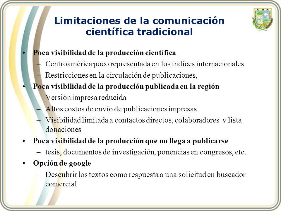 45 Nicaragua 1996–2008Total Documents529 Citable documents515 Citations4 208 Self citations398 Citations per document7.95 H index28 Table 29.