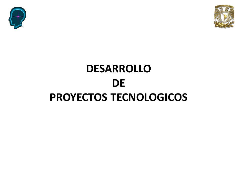 DESARROLLO DE PROYECTOS TECNOLOGICOS SESION IV 28 DE FEBRERO DE 2011 A continuación se le exhiben en pantalla las diez técnicas avanzadas que según la MIT cambiarán al mundo.