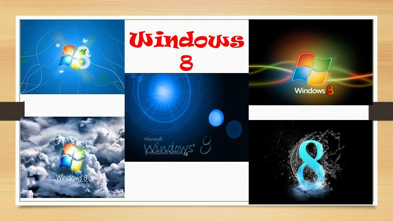 El comienzo de Windows 8 El desarrollo de Windows 8 comenzó antes de que Windows 7 fuera lanzado en 2009.