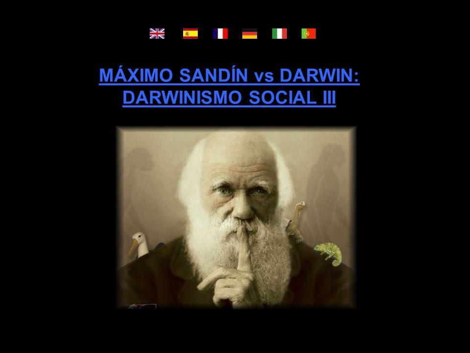 Final de una carta de Darwin a Heinrich Fick, un profesor de leyes de la Universidad de Zurich partidario de la aplicación de la teoría darwiniana a la legislación.
