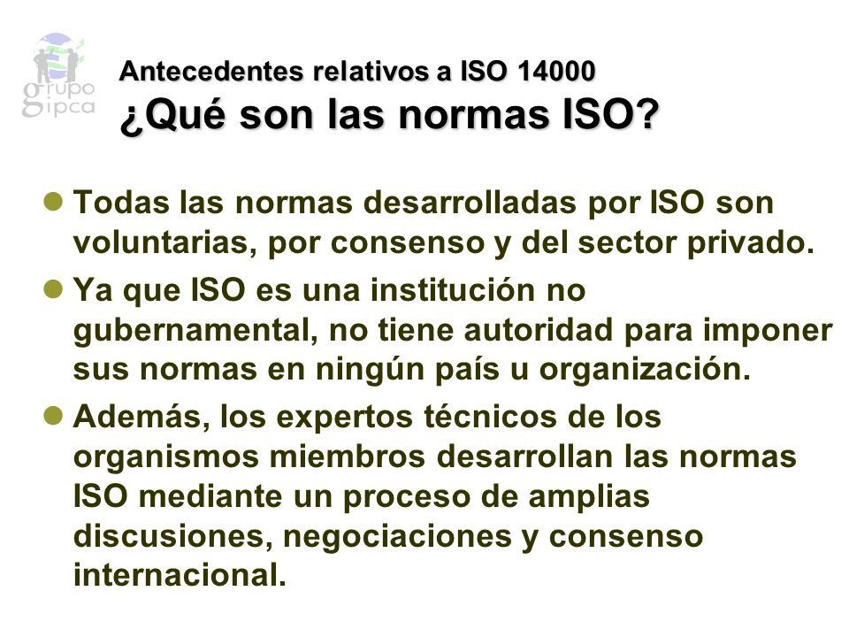 ISO 14004.