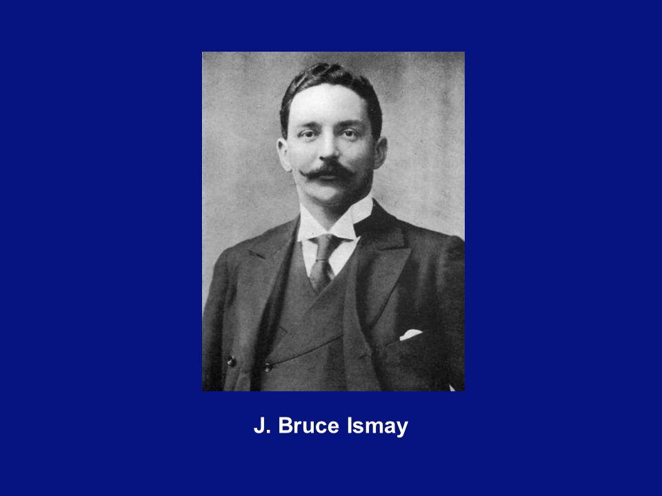Los planos fueron aprobados en Belfast el 29 de julio de 1908 por Bruce Ismay y otros directivos de White Star.