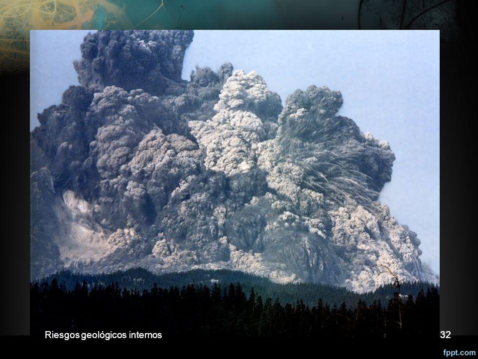 32 Riesgos geológicos internos