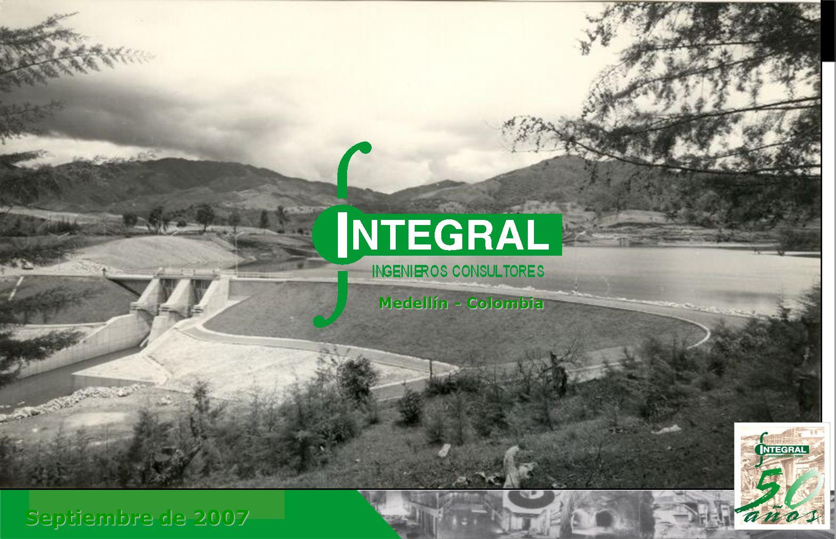OBJETO SOCIAL INTEGRAL S.A., tiene por objeto el ejercicio de la ingeniería en todos sus campos.