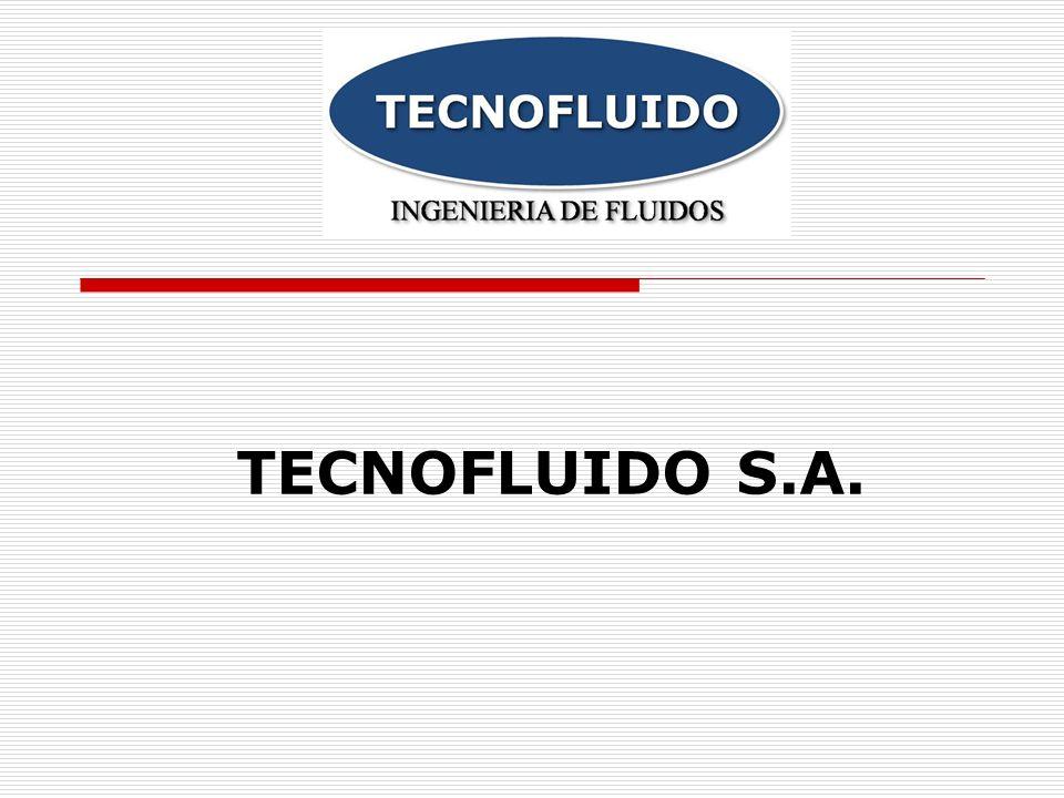 TECNOFLUIDO S.A.