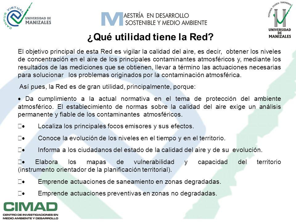 ¿Cómo se diseña la Red.