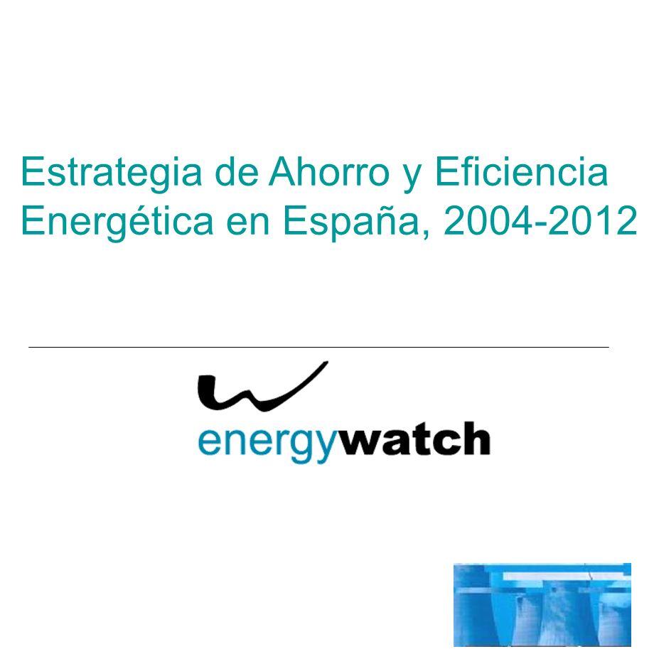 Estrategia E4 Ahorro de energía final acumulado en el periodo de 41.990 ktep.