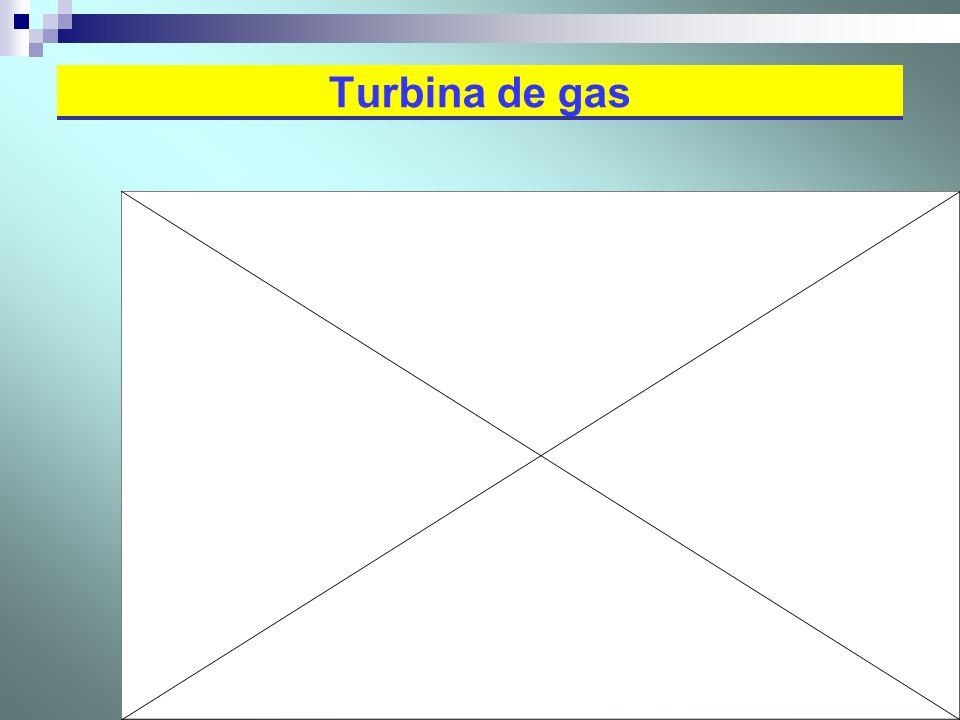 89 Turbina de gas