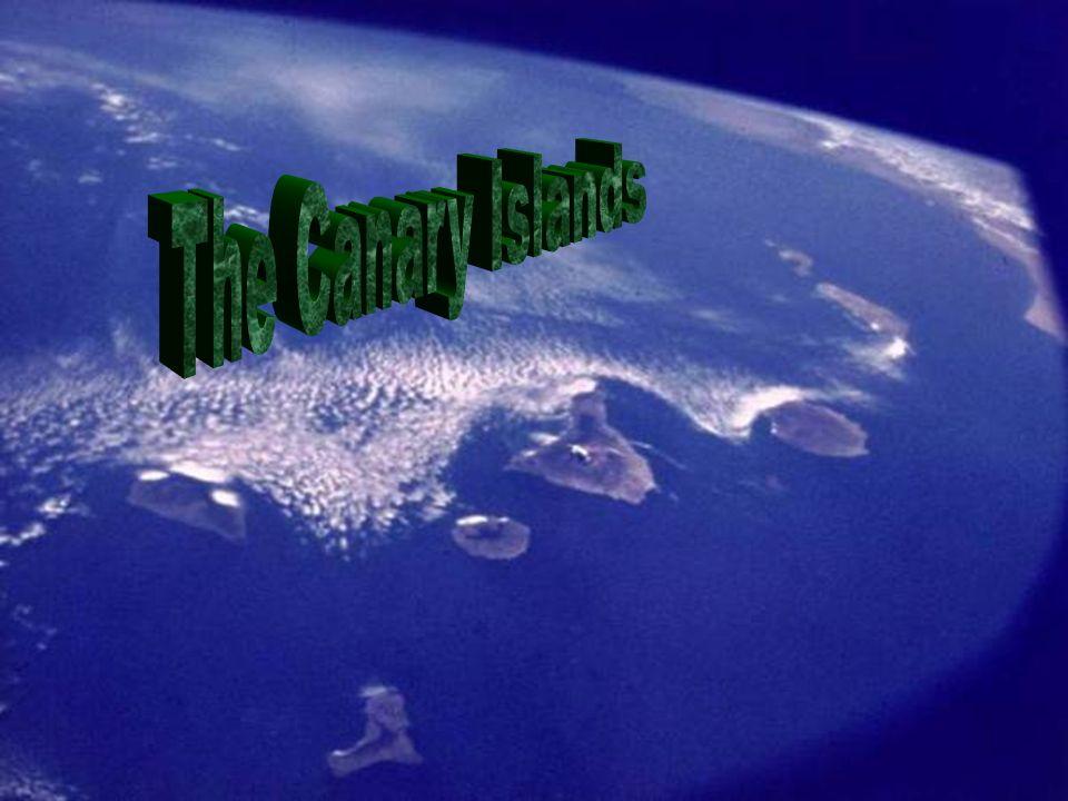 CANARY ISLANDS National Parks Timanfaya