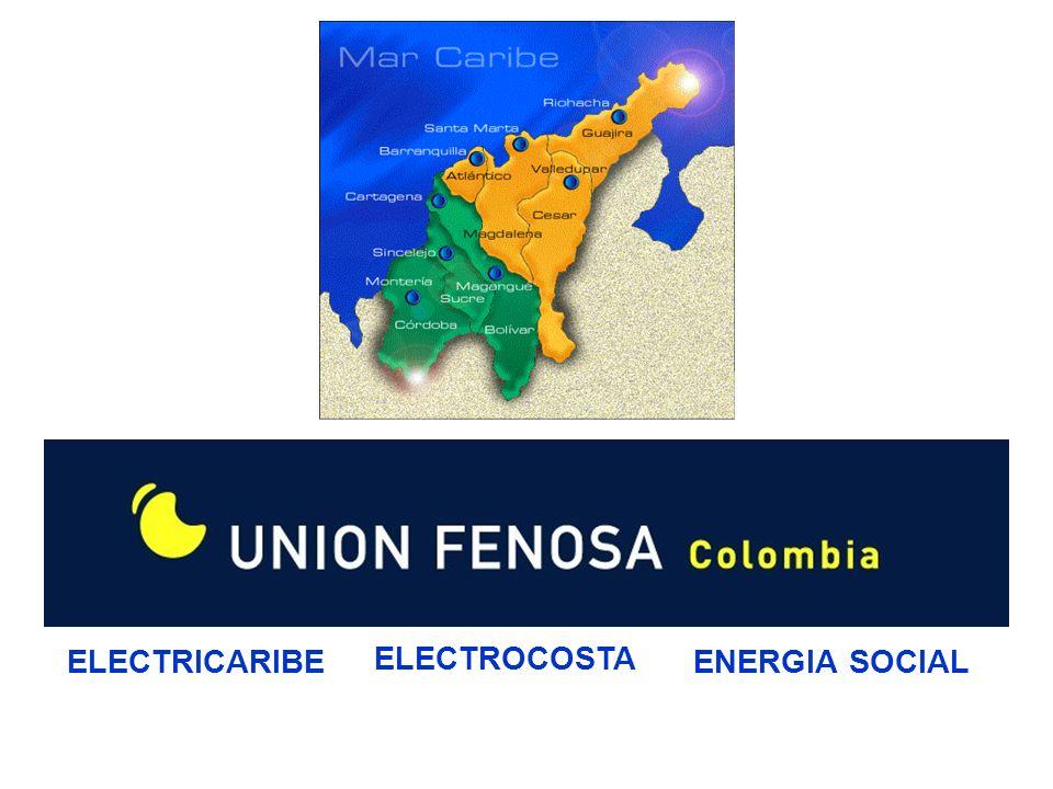 DIAGNÓSTICO AÑO 2002 Altos costos por contratos PPAs: TEBSA, FLORES y San Andrés.