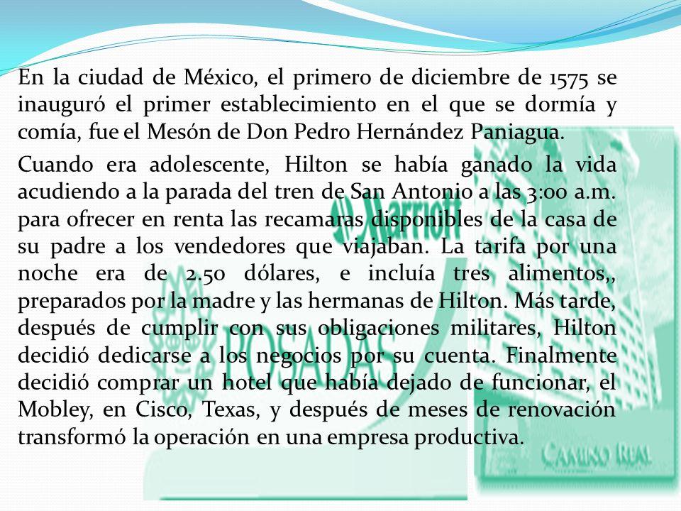 Requisitos legales para la apertura y funcionamiento de hoteles en México.