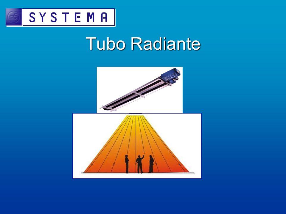 Tubo Radiante