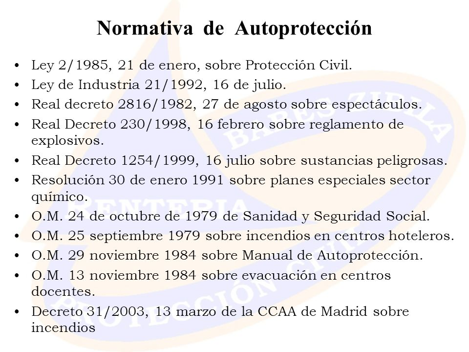 ley 3 1998 de 27 de febrero de: