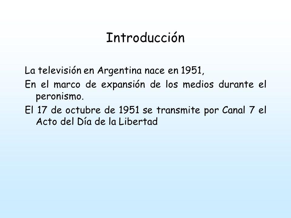 Introducción etapa experimental 1951- 1960 etapa de la consolidación 1960-1973 etapa de estatización 1974-1983 etapa de la reprivatización 1984-1994 etapa de la atomización 1994-hasta la actualidad