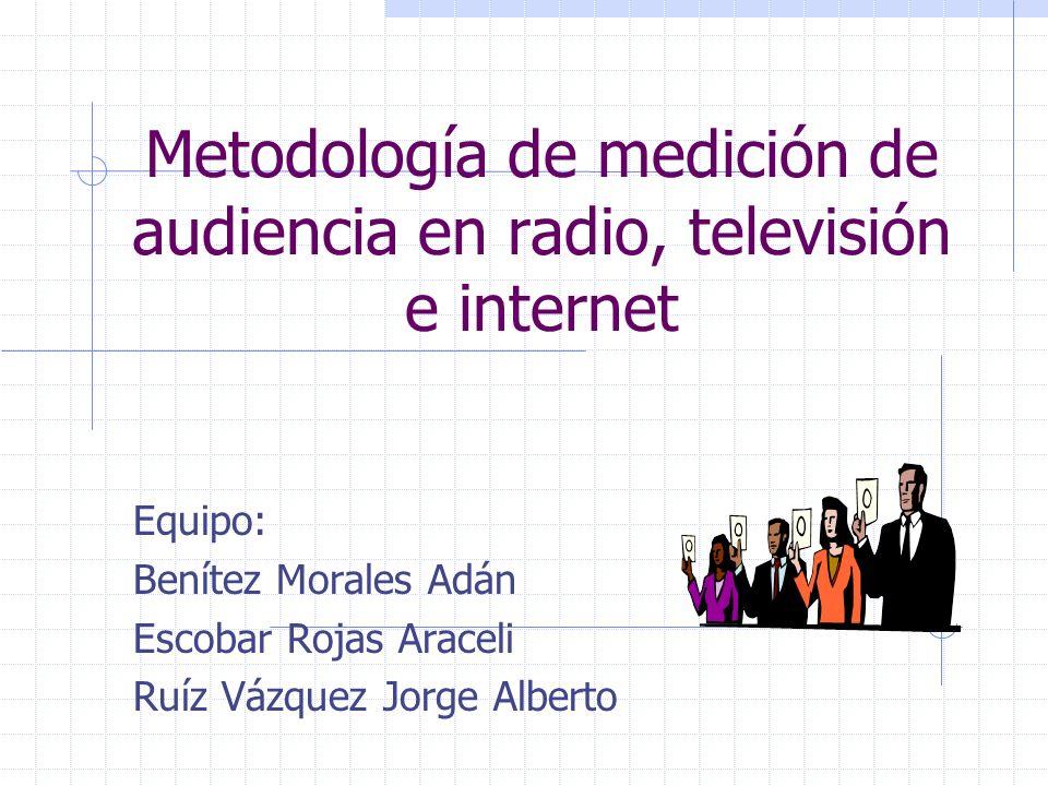 Resultados La radio es un medio escuchado por aproximadamente el 90% de la población de Monterrey y cada día aproximadamente la mitad de la zona metropolitana escuchan la radio.
