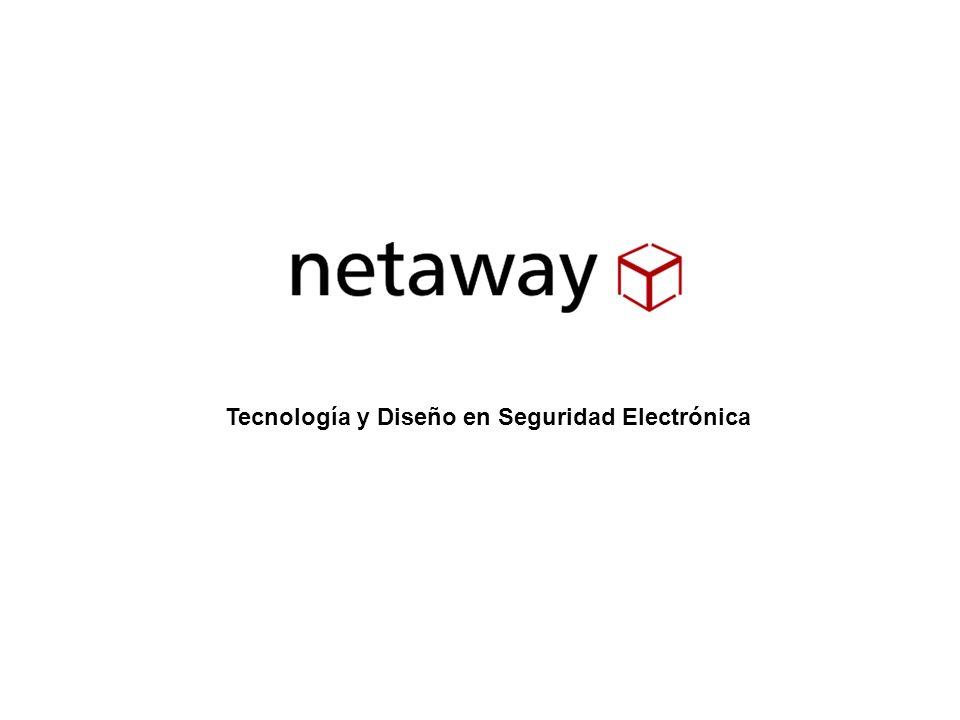 Tecnología y Diseño en Seguridad Electrónica
