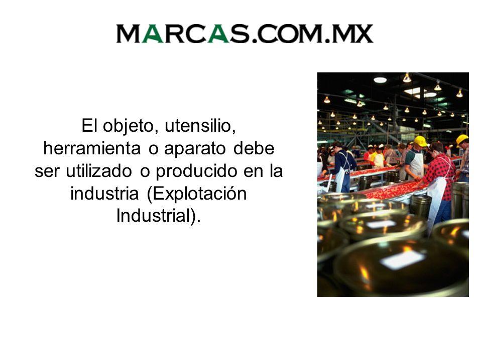 ¿Qué condiciones deben satisfacerse para que un producto sea considerado como modelo de utilidad.