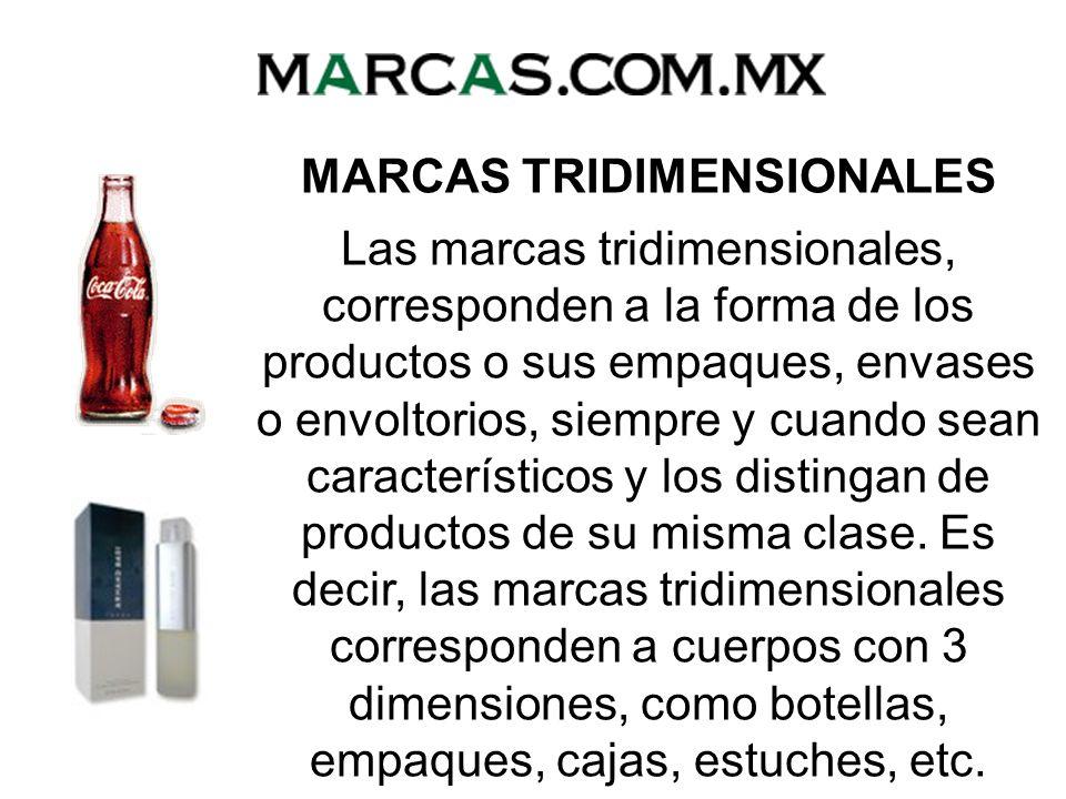 MARCAS MIXTAS Las marcas mixtas, son el resultado de la combinación de los tipos de marcas definidos anteriormente. En la mayoría de los casos son com