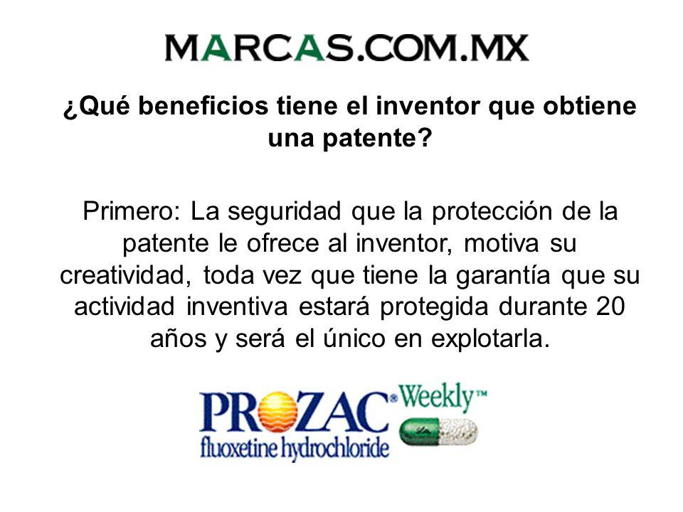 ¿Porqué es importante el otorgamiento de patentes de invención? Es importante debido a que con este tipo de