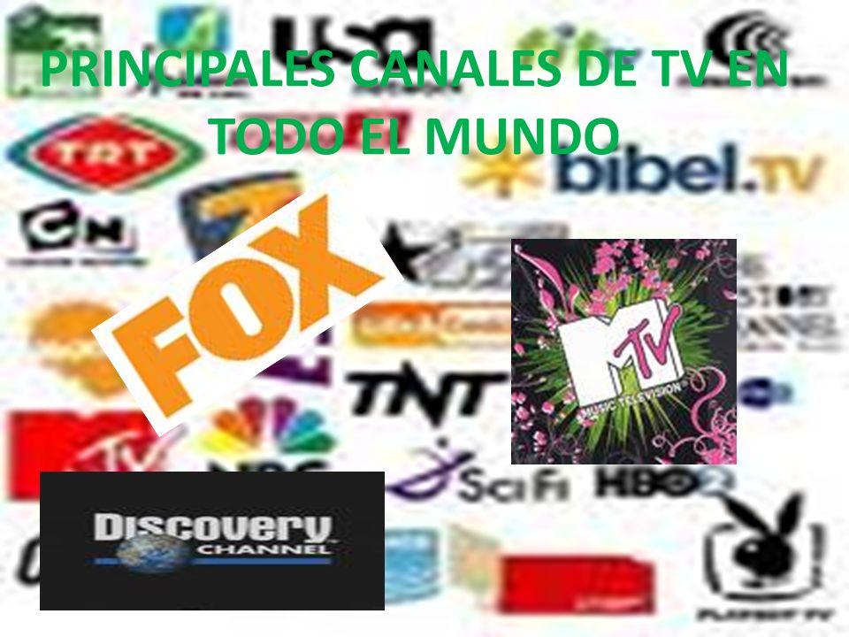 FOX FOX es un canal de televisión privado de España, de pago.