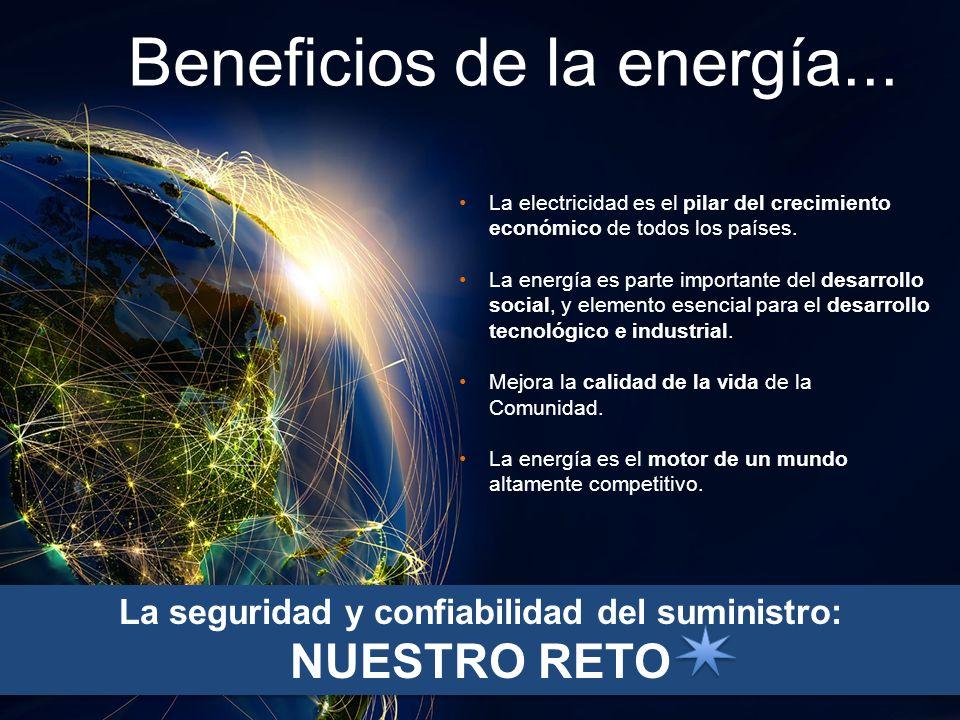 Más de US$ 10.000 millones de activos eléctricos gestionados en Colombia.