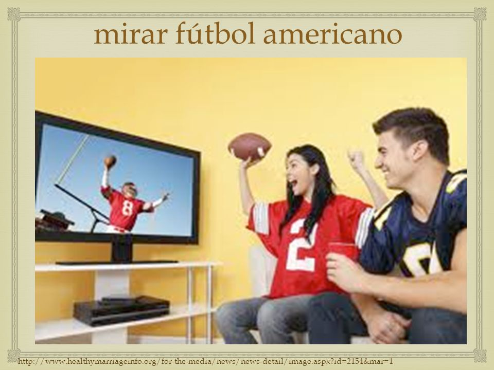 mirar fútbol americano http://www.healthymarriageinfo.org/for-the-media/news/news-detail/image.aspx?id=2154&mar=1