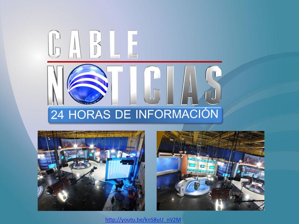 Fuente EGM 2012 ola 3 Población Nacional: 17235.500 CRECIMIENTO DE TELEVIDENTES Comparativo vs.