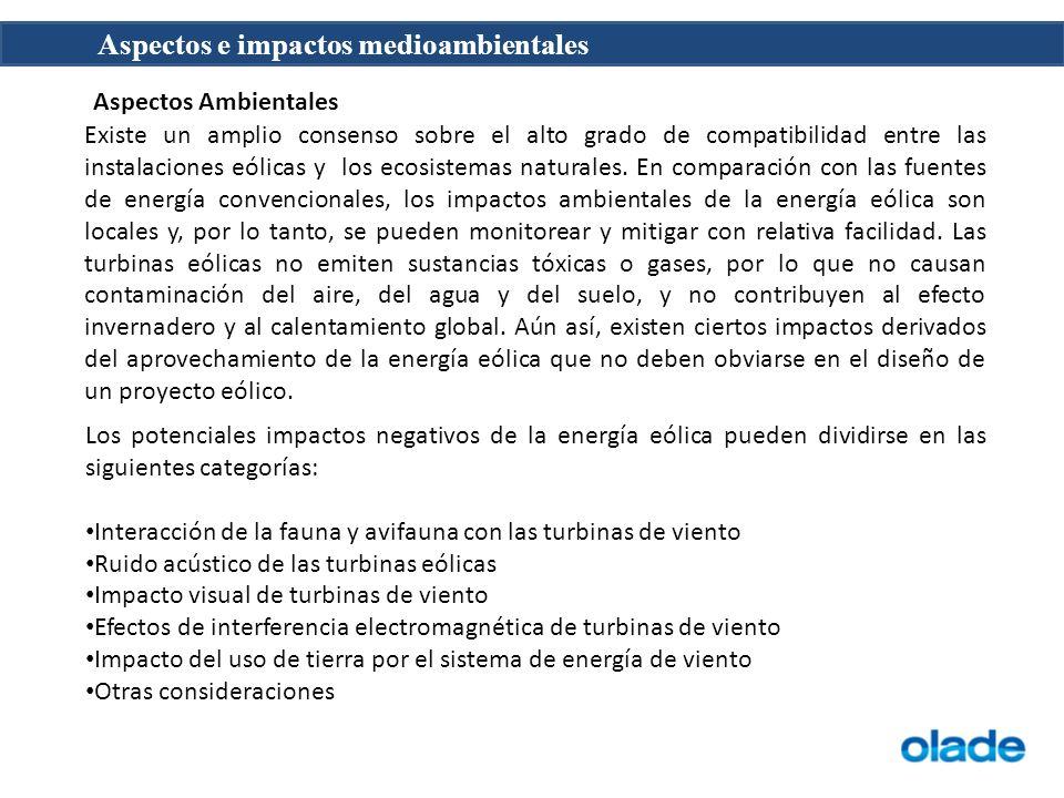 Aspectos e impactos medioambientales Dr.