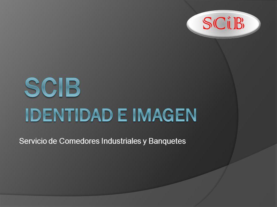 Servicio de Comedores Industriales y Banquetes SCiB