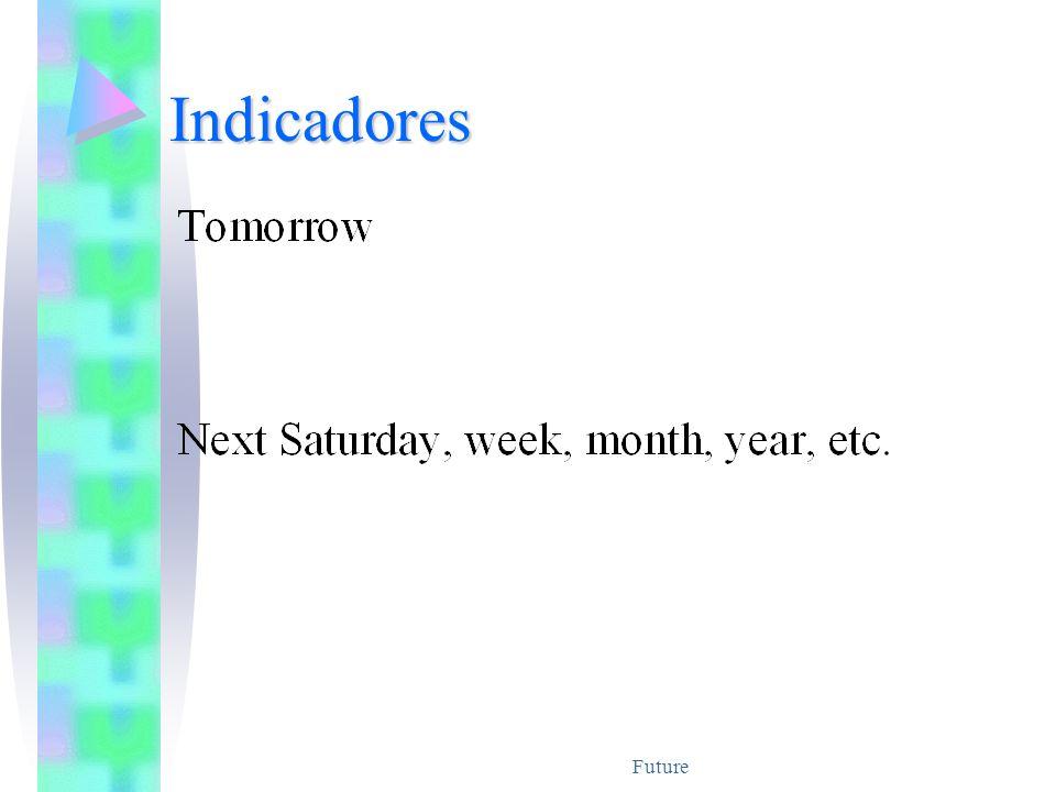 Future Indicadores