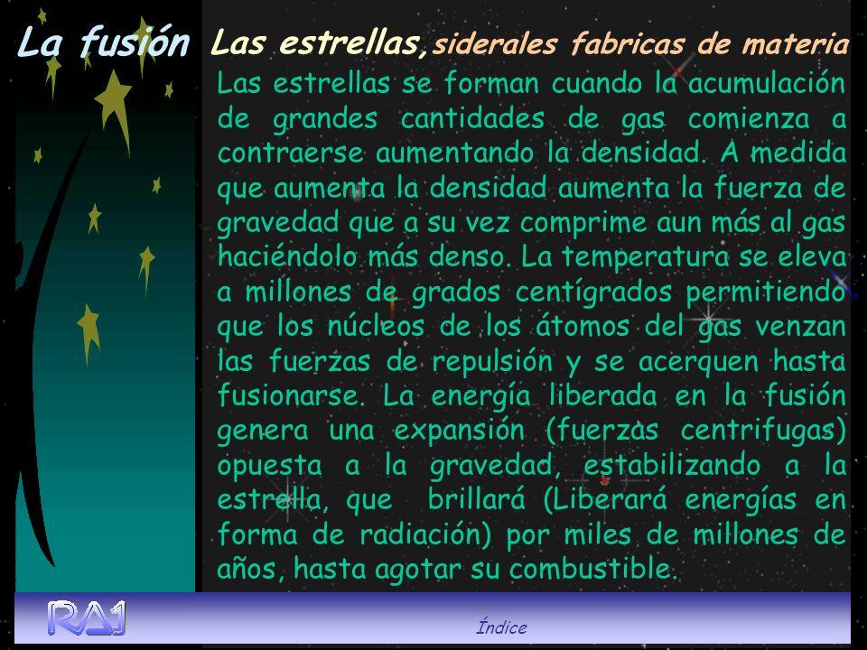La más conocida es la del físico George Gamow, de la gran explosión, que dio origen al espacio, al tiempo y todo lo conocido, hace quince mil millones