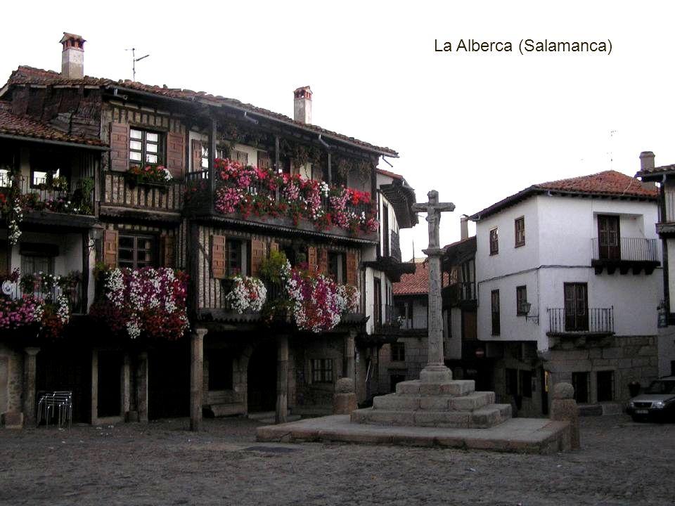 Iglesuela del Cid (Teruel)