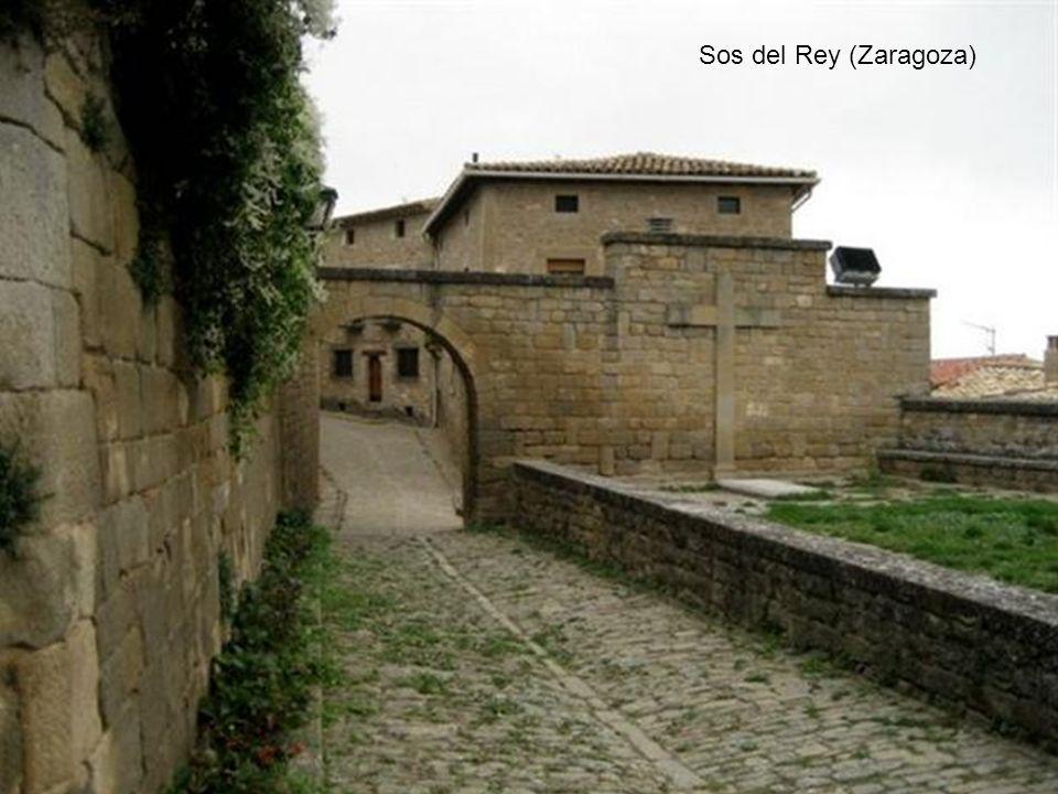 Sepúlveda (Segovia)