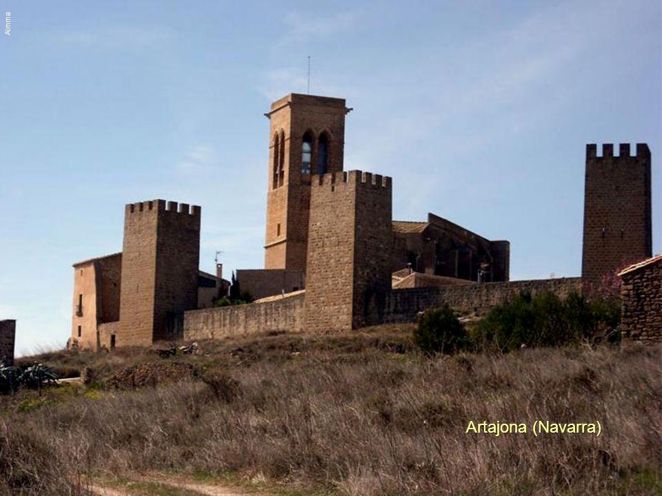 Alquezar (Huesca)