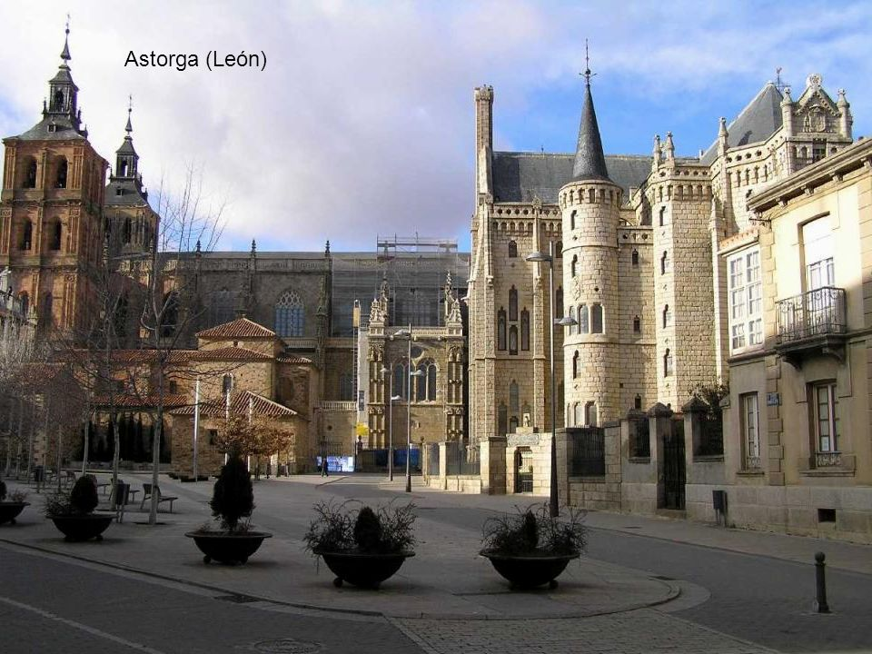 Artajona (Navarra) Almma
