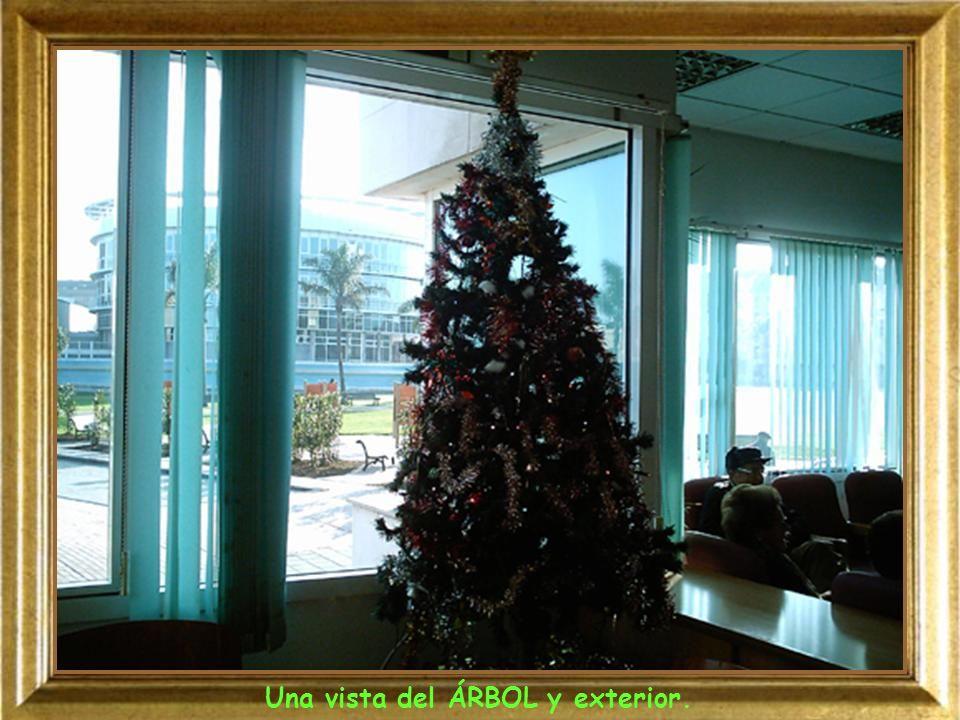 FELICES FIESTAS y AÑO NUEVO 2012 VOLVER