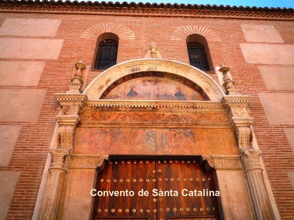 Monasterio de S. Bernardo