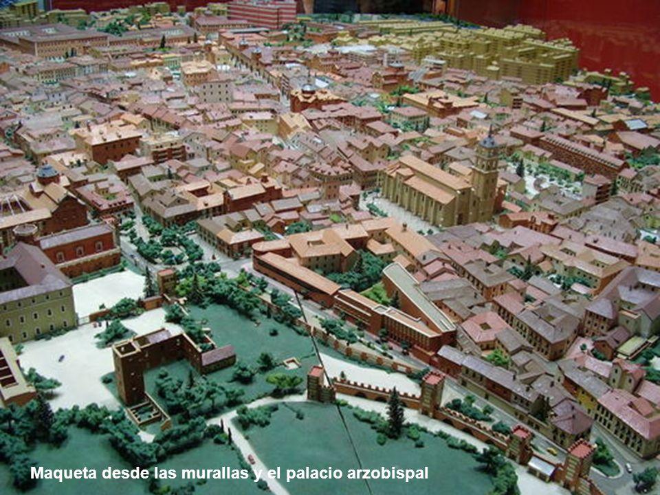 Alcalá de Henares es una ciudad española perteneciente a la Comunidad de Madrid y al este de la misma, en la cuenca del Henares. Su nombre significa c