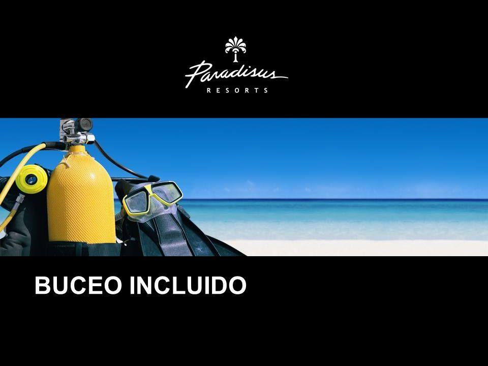 BUCEO INCLUIDO